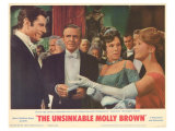 The Unsinkable Molly Brown  1964