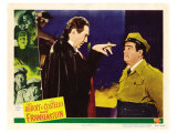 Bud Abbott Lou Costello Meet Frankenstein  1948