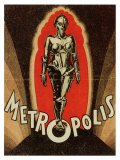 Metropolis  1926