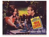 The War Lover  1962