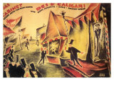 The Cabinet of Dr Caligari  1919