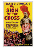 The Sign of the Cross  1932