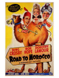 Road to Morocco  1942