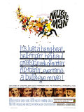 The Music Man  1962