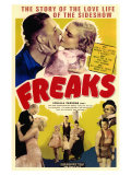 Freaks  1932