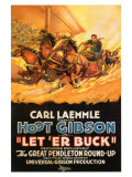 Let 'er Buck  1925