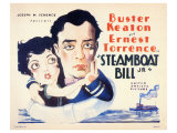 Steamboat Bill  Jr  1928
