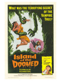 Island of the Doomed  1967