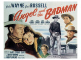 Angel and the Badman  1947