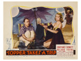 Topper Takes a Trip  1939