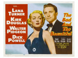 The Bad and the Beautiful  1953