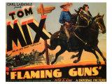 Flaming Guns  1932