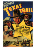Texas Trail  1937