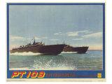 PT 109  1963