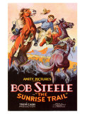 The Sunrise Trail  1931