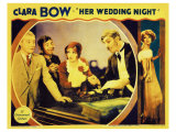 It's Her Wedding Night  1930