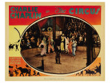 The Circus  1919