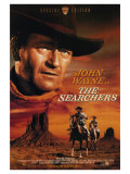 The Searchers  1956
