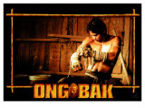 Ong-bak  French Movie Poster  2004