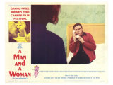 A Man and a Woman  1966