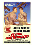 Flying Leathernecks  1951