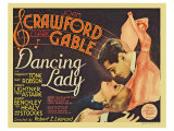 Dancing Lady  1933