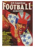 Football Magazine