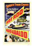 Hot Rod Hullabaloo  1966