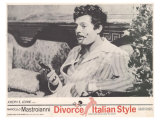 Divorce Italian Style  1962