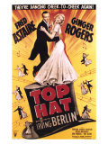 Top Hat  1935