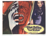 Terror Creatures From The Grave  1966