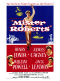 Mister Roberts  1955