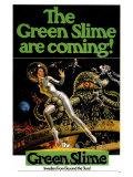 Green Slime  1969
