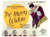 Merry Widow  1925
