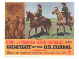 Gunfight at the OK Corral  1963