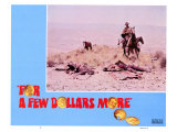 For a Few Dollars More  1966