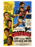 Crazylegs  1953