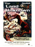 The Land Unknown  1957