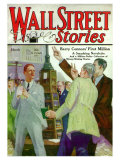 Wall Street Stories