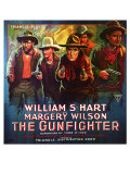 The Gunfighter  1917