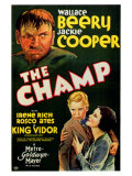 The Champ  1932