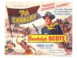 Seventh Cavalry  1956