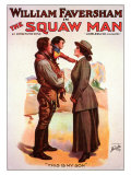 The Squaw Man
