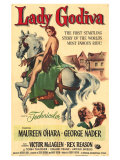 Lady Godiva  1955