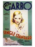 The Single Standard  1929