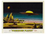 Forbidden Planet  1956