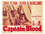 Captain Blood  1935