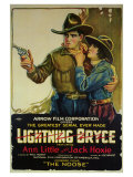 Lightning Bryce  1919