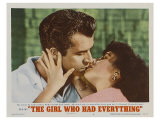 The Girl Who Had Everything  1953