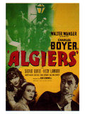 Algiers  1938